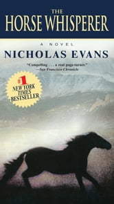 The Horse Whisperer ebook by Nicholas Evans