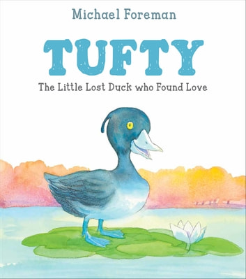 Tufty ebook by Michael Foreman