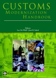 Customs Modernization Handbook ebook by de Wulf, Luc