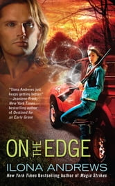 On the Edge ebook by Ilona Andrews