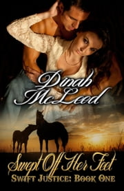 Swept Off Her Feet ebook by Dinah McLeod