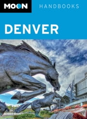 Moon Denver ebook by Mindy Sink