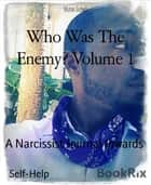 Who Was The Enemy? Volume 1 - A Narcissist Journal Inwards ebook by Mumin Godwin