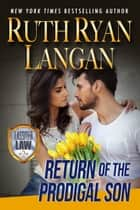 Return of the Prodigal Son ebook by Ruth Ryan Langan