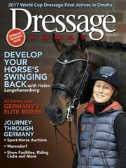 Dressage Today - Issue# 3 - Active Interest Media magazine