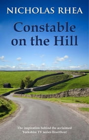 Constable on the Hill ebook by Rhea, Nicholas