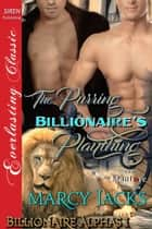 The Purring Billionaire's Plaything ebook by
