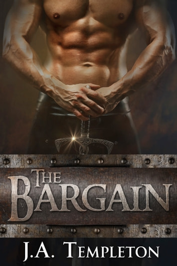 The Bargain ebook by J.A. Templeton