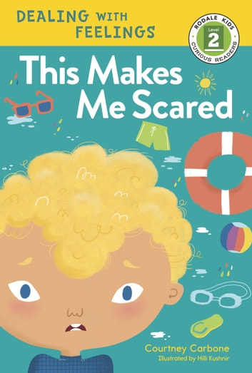 This Makes Me Scared eBook by Courtney Carbone