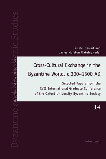 the cultural impact of the byzantine The influence of byzantine culture in ukraine was not limited to the religious sphere at the same time byzantine art had a great impact in ukraine.