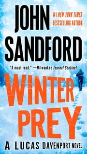 Winter Prey ebook by John Sandford