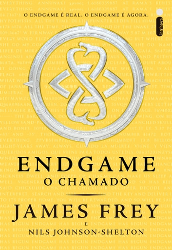 Endgame: O Chamado ebook by James Frey,Nils Johnson-Shelton