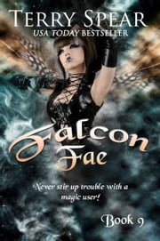 Falcon Fae ebook by Terry Spear