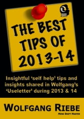 The Best Tips of 2013/14 ebook by Wolfgang Riebe