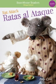 Rat Attack/Ratas al Ataque ebook by Kobo.Web.Store.Products.Fields.ContributorFieldViewModel