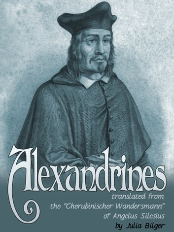 Alexandrines ebook by Julia Bilger