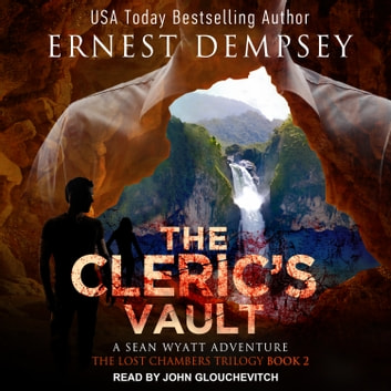 The Cleric's Vault audiobook by Ernest Dempsey