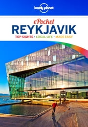 Lonely Planet Pocket Reykjavik ebook by Lonely Planet,Alexis Averbuck