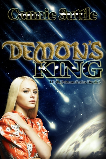 Demon's King ebook by Connie Suttle