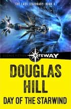 Day of the Starwind ebook by Douglas Hill