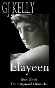 Elayeen ebook by GJ Kelly