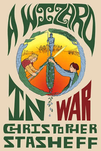 A Wizard in War ebook by Christopher Stasheff