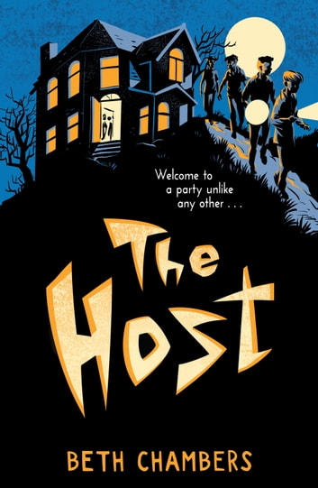 The Host ebook by Beth Chambers