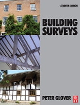 Building Surveys ebook by Peter Glover