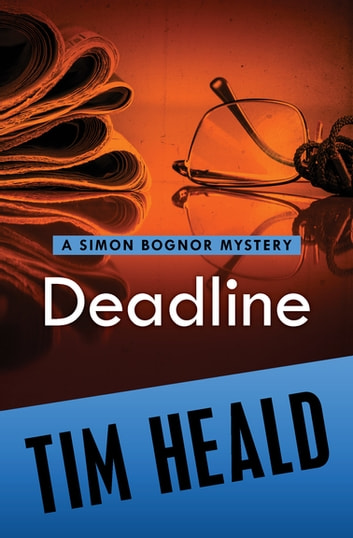 Deadline ebook by Tim Heald