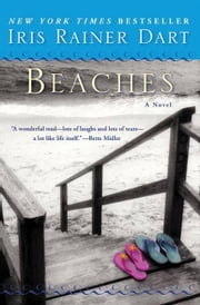 Beaches - A Novel ebook by Iris R. Dart