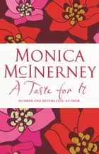 A Taste for It ebook by Monica McInerney