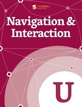 Navigation & Interaction ebook by Smashing Magazine