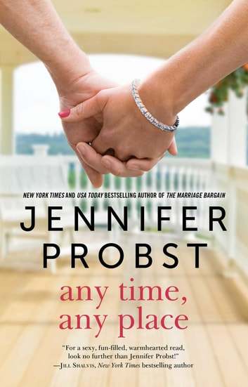 Any time any place ebook by jennifer probst 9781501124273 any time any place ebook by jennifer probst fandeluxe Choice Image