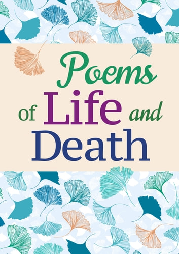Poems of Life and Death ebook by Arcturus Publishing