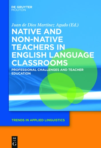 Native and non native teachers in english language classrooms ebook native and non native teachers in english language classrooms professional challenges and teacher education fandeluxe Choice Image
