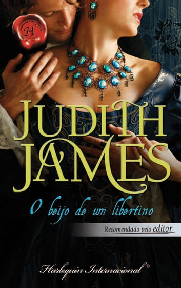 O beijo de um libertino ebook by Judith James