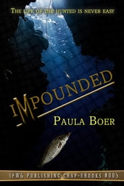Impounded ebook by Paula Boer