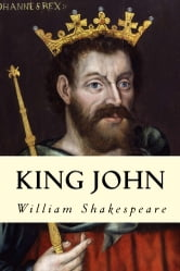 King John ebook by William Shakespeare