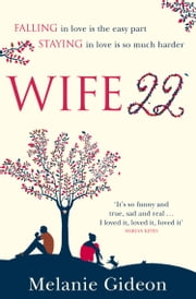 Wife 22 ebook by Melanie Gideon