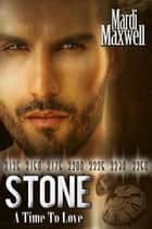 Stone ebook by Mardi Maxwell