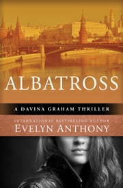 Albatross ebook by Evelyn Anthony