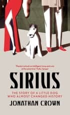 Sirius ebook by Jonathan Crown