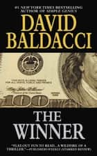 The Winner ebook by David Baldacci
