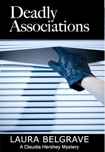 Deadly Associations ebook by Laura Belgrave