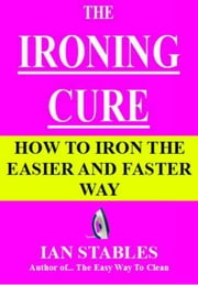 The Ironing Cure ebook by Ian Stables