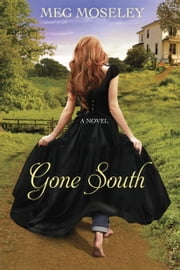Gone South - A Novel ebook by Meg Moseley