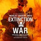 Extinction War audiobook by Nicholas Sansbury Smith