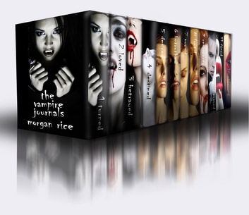 Morgan Rice Vampire Journals Pdf
