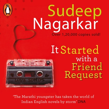 It started with a friend request sudeep nagarkar pdf free