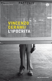 L'ipocrita ebook by Vincenzo Cerami